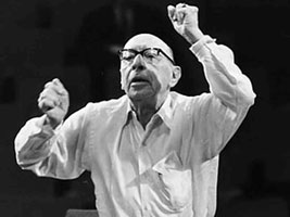 Igor Stravinsky