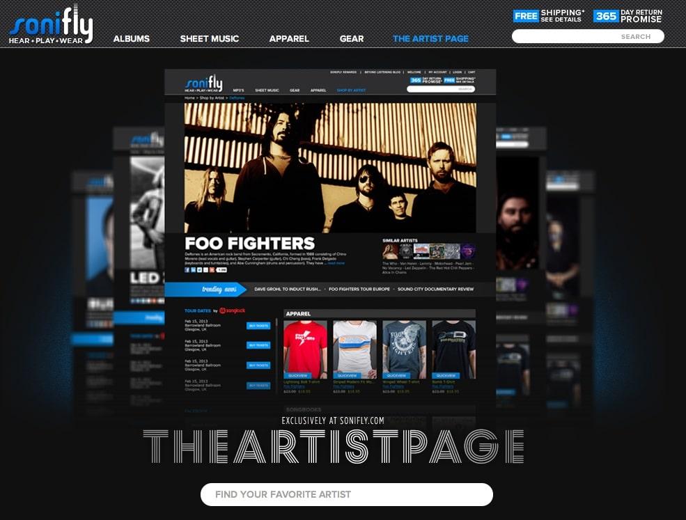 www.sonifly.com