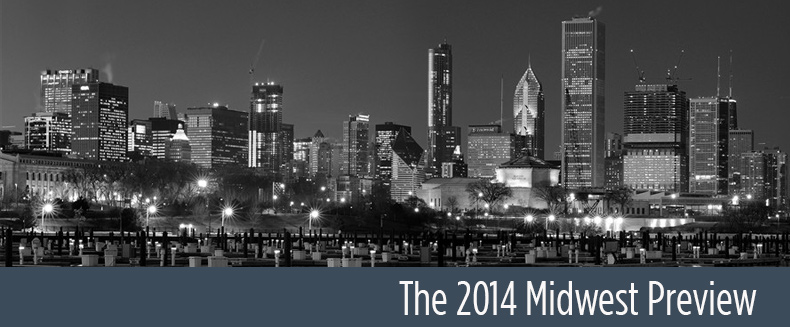 The 2014 Midwest Preview