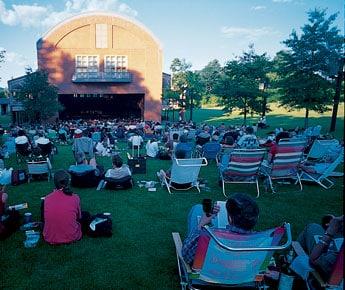 Image courtesy of The Boston Symphony Orchestra
