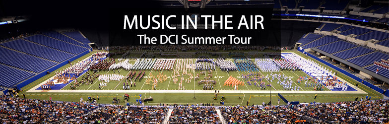 DCI show