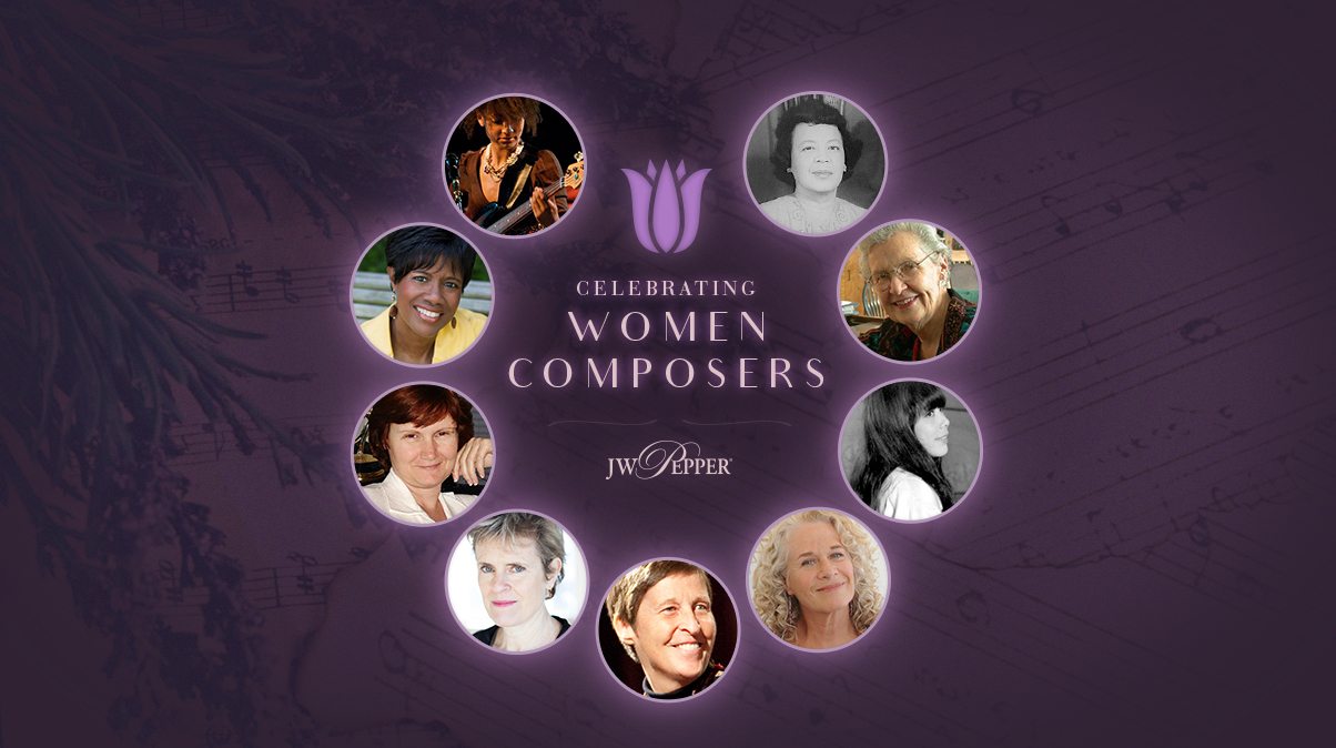 5B. 19 Groundbreaking Women Composers - Part 2