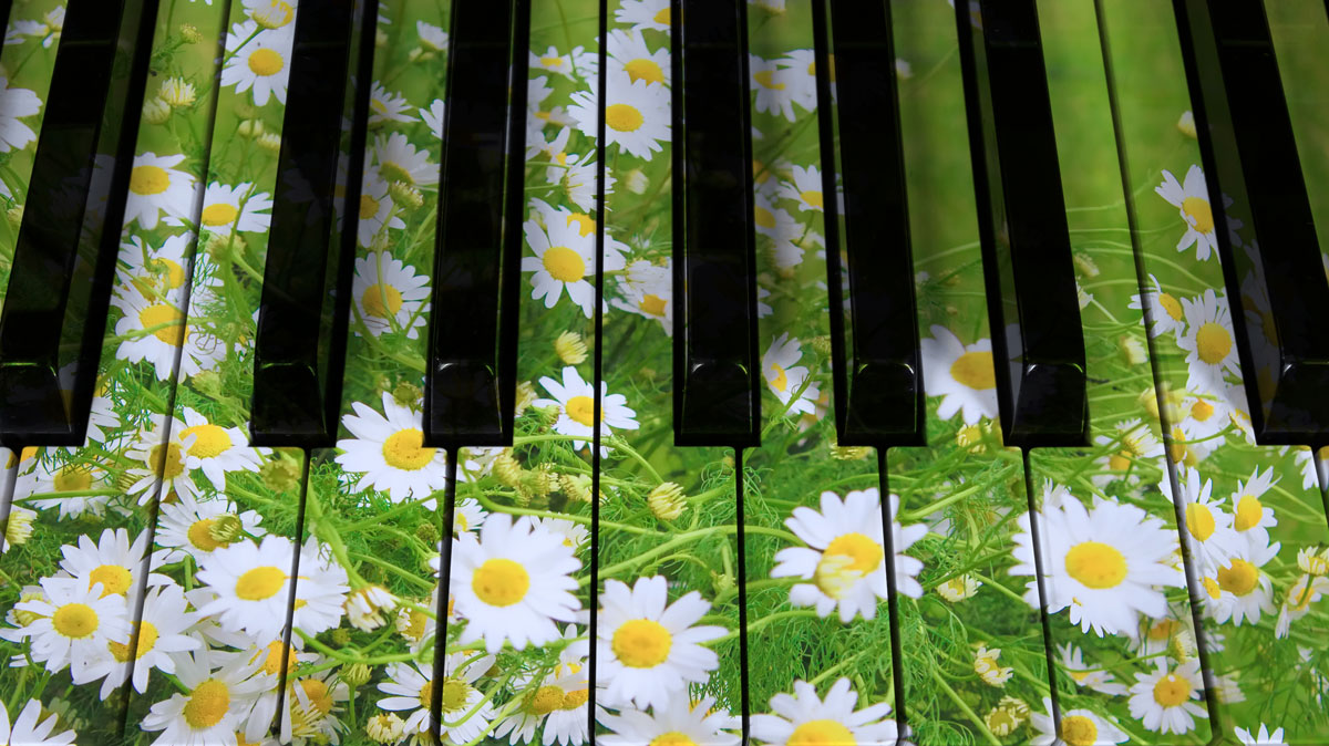 10. (tie) Fun Piano Lesson Ideas for Summer