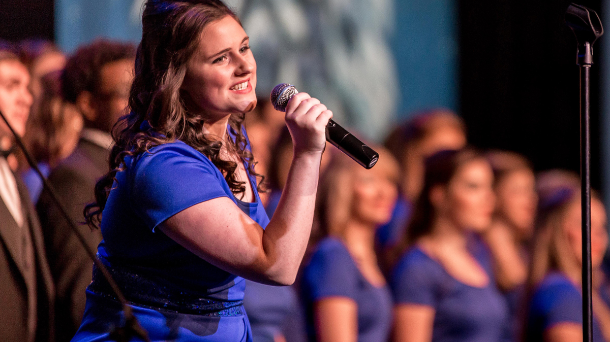 4. Vocal Health: How Choral Directors Can Help Students