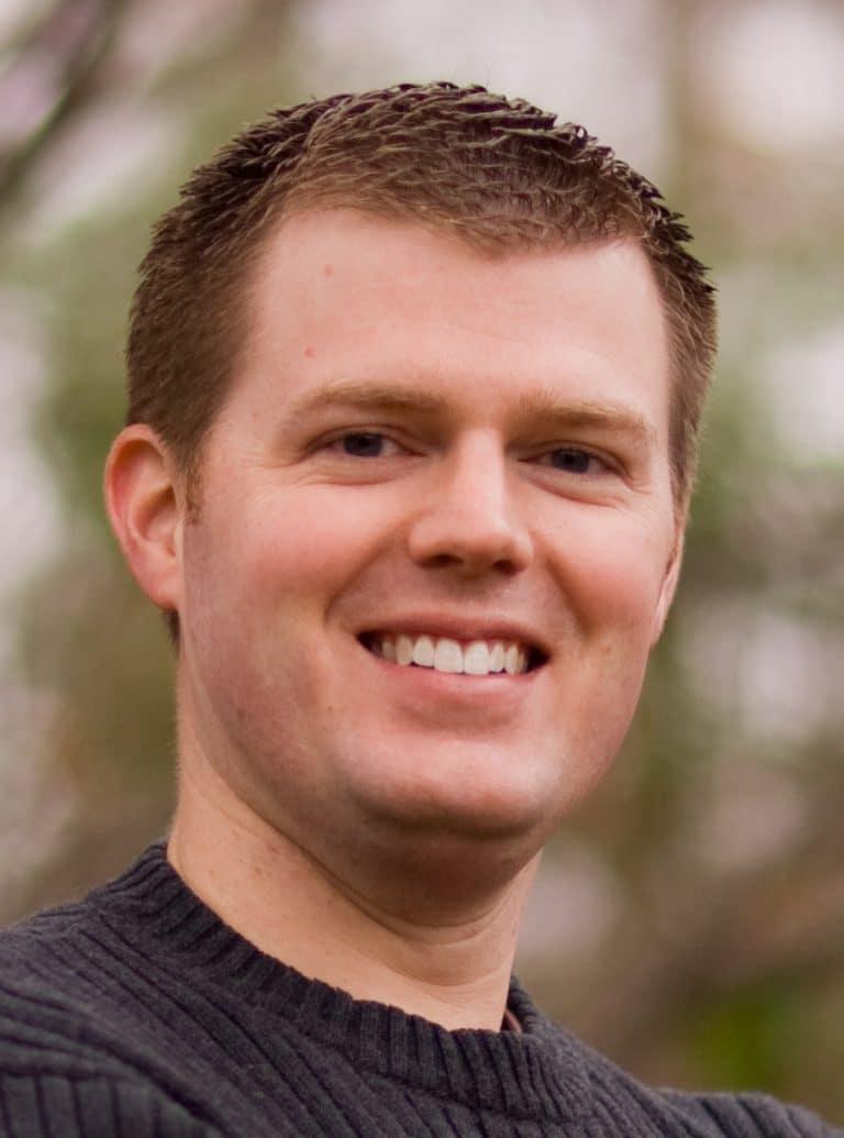 Choral Conversations: Dan Forrest
