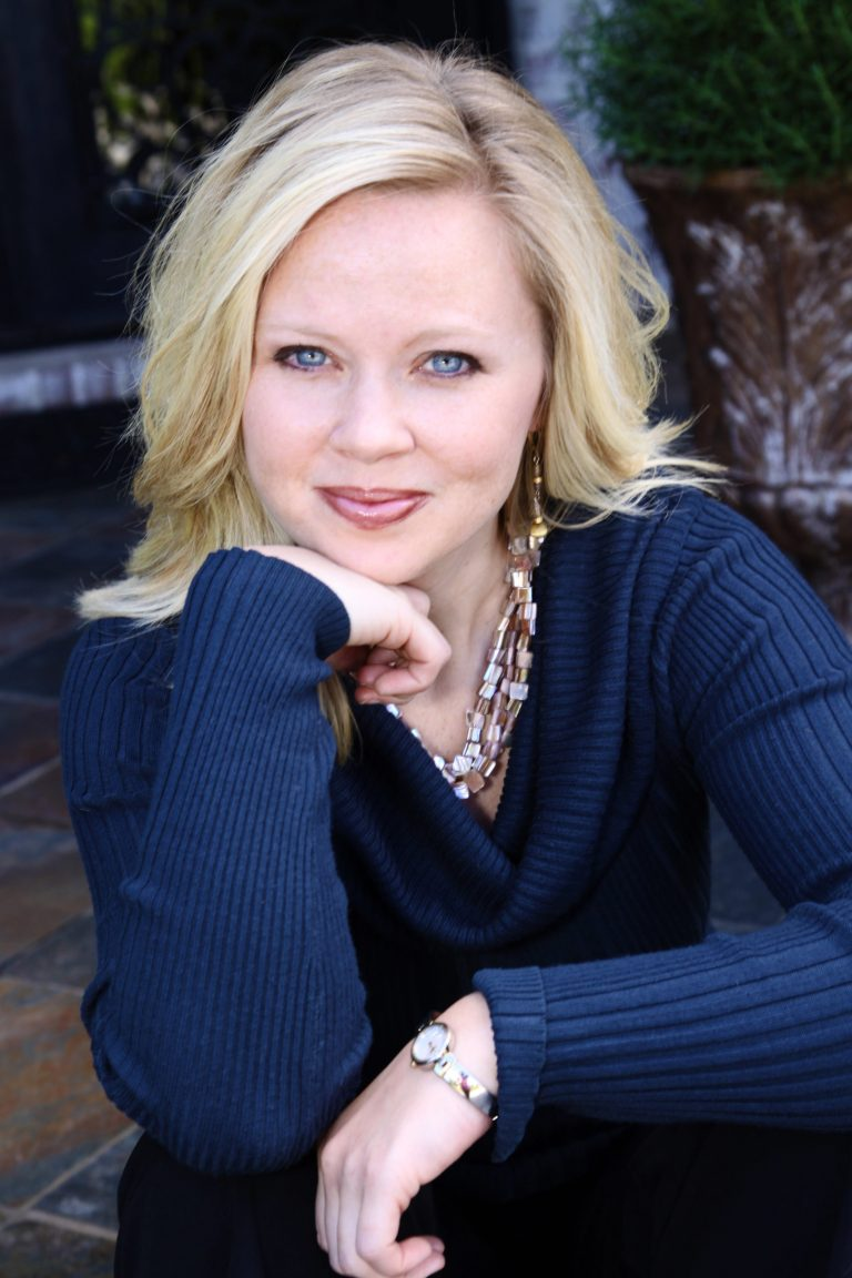 Raise Your Hands – A Conversation with Heather Sorenson
