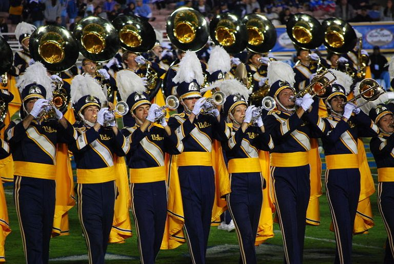 Qualities That Make a Great Student Leader in a Marching Ensemble – Part 1