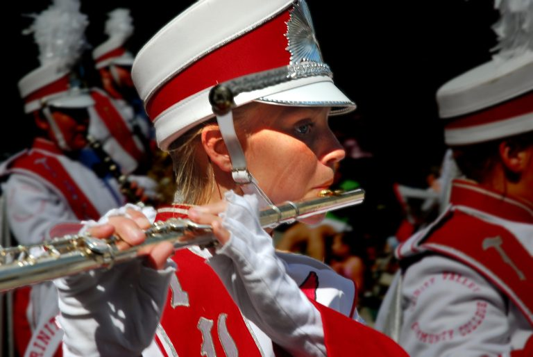 Qualities That Make a Great Student Leader in a Marching Ensemble – Part 2