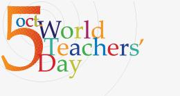 World Teachers' Day – October 5, 2012