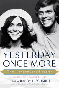 Voice of the Heart: Remembering Karen Carpenter