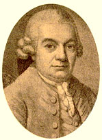 The 300th Birthday of Carl Philipp Emanuel Bach