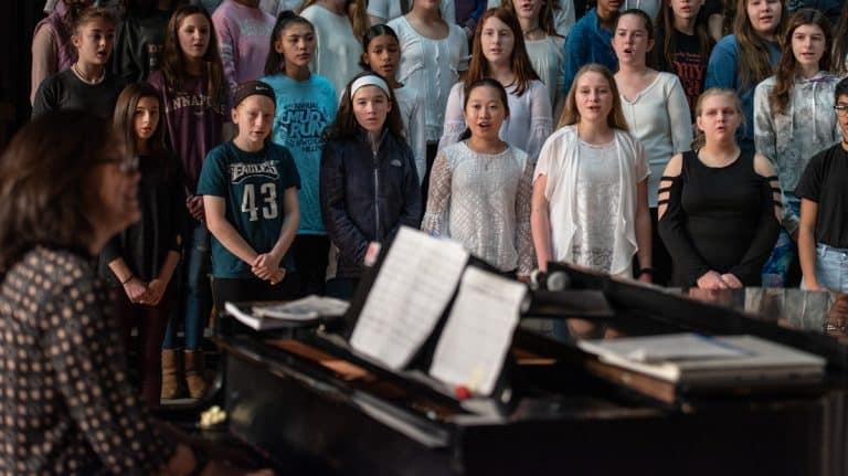 Recruitment and Retention in the School Music Program