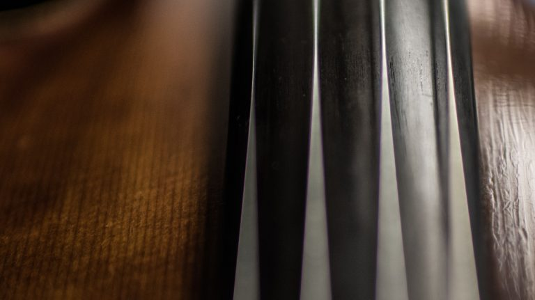 Choosing the Right Strings, Rosin, and Mute for Your Instrument