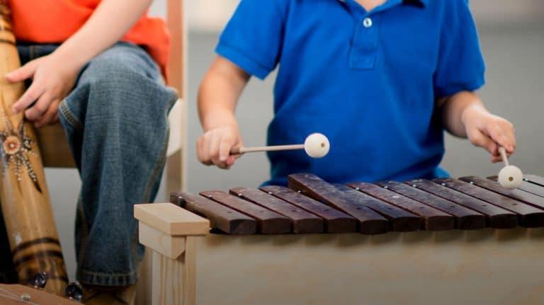 Orff Instruments: Classroom Essentials