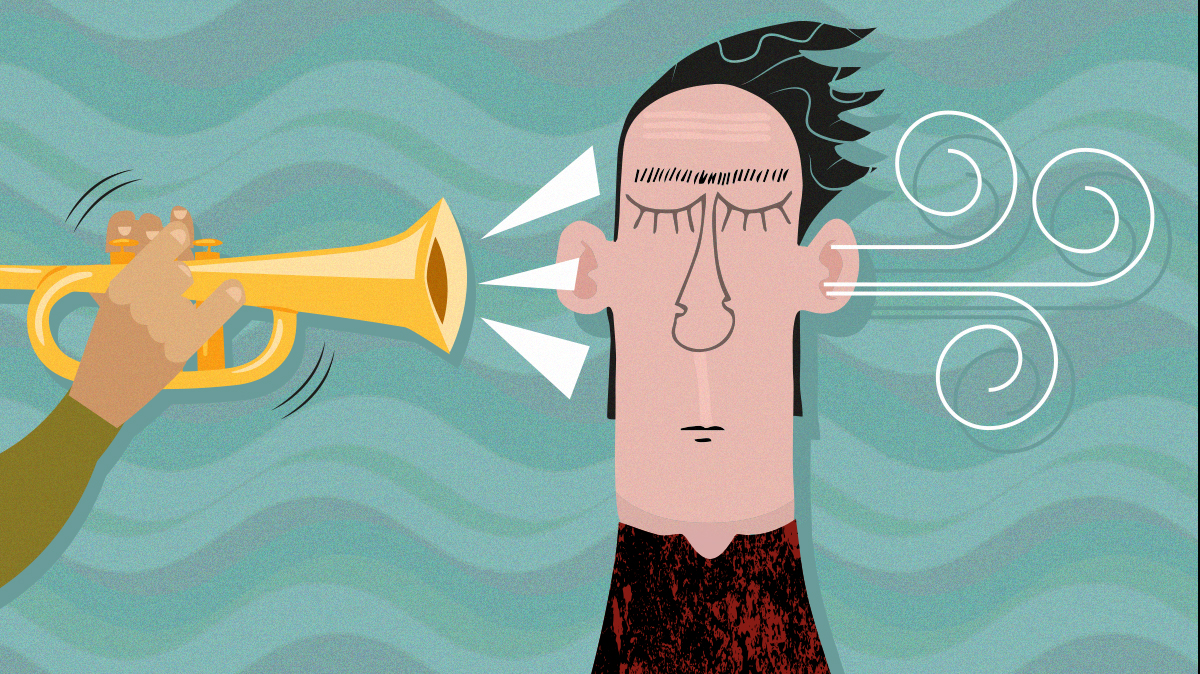 Protecting Teachers' Health with Earplugs and PAs