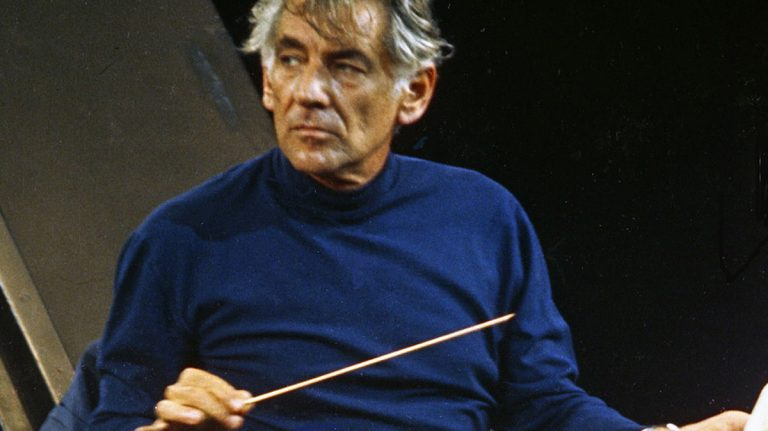Celebrating the Leonard Bernstein Centennial: Contributions to Education
