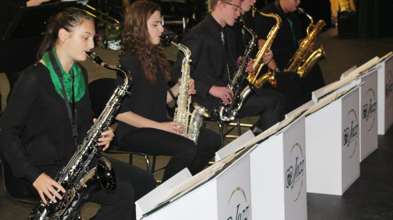 Jazz Appreciation Month: A New Program for Students