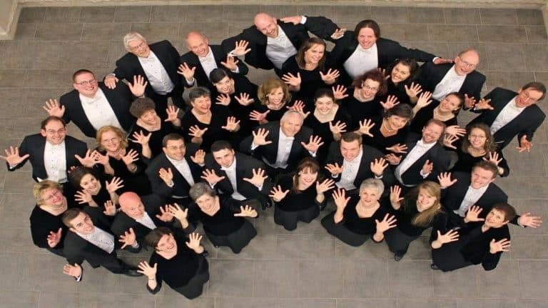 Pepper Spotlight: The Susquehanna Chorale
