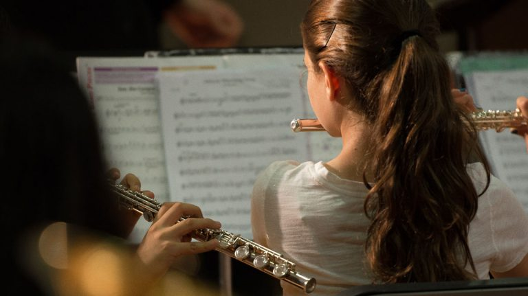 Practicing Sight Reading Year-Round with Your Band