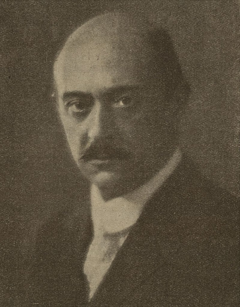 Arnold Schoenberg - 1928