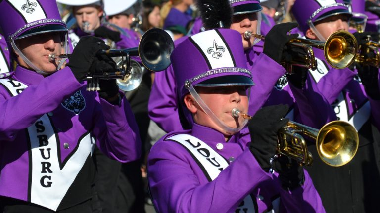Building Successful Band Programs in Smaller Schools