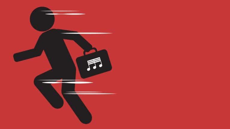 Avoiding a Sheet Music Emergency