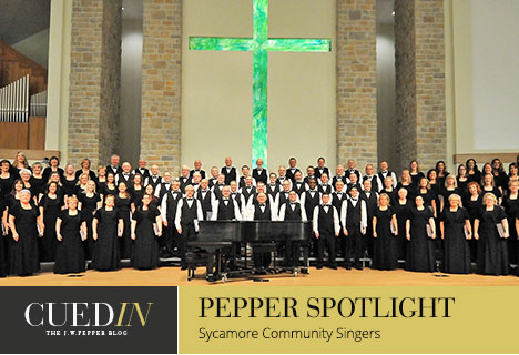 Community Choir Spotlight: The Sycamore Community Singers