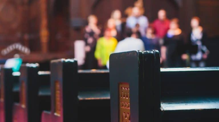 Recruiting Members for Your Church Choir