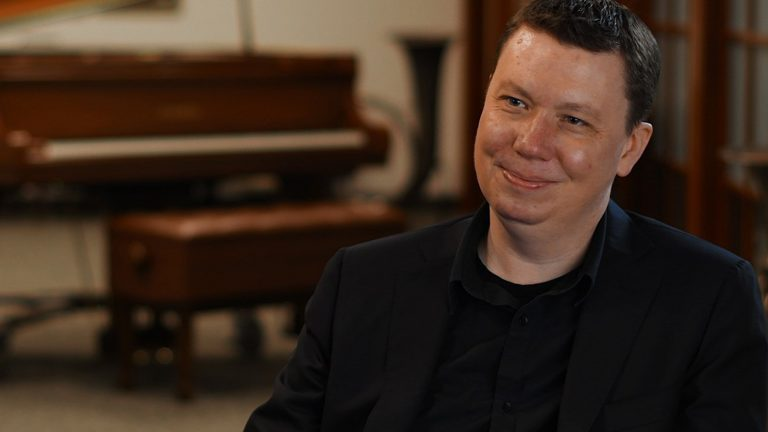 An Interview with Composer Ola Gjeilo