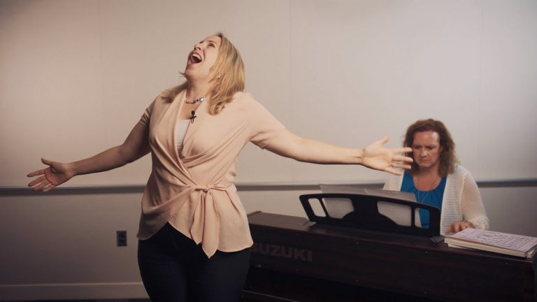 Vocal Belting 101: How to Help Your Students Use Their Full Voice