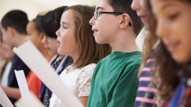 My Top 10 Reasons for Having a Children's Choir