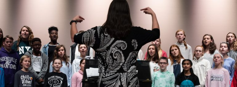 Overcoming Challenges as a New Music Teacher