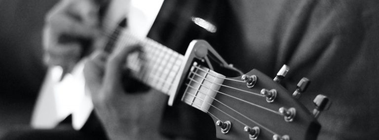 The Power of Music: How Music Creates Joy and Relieves Stress