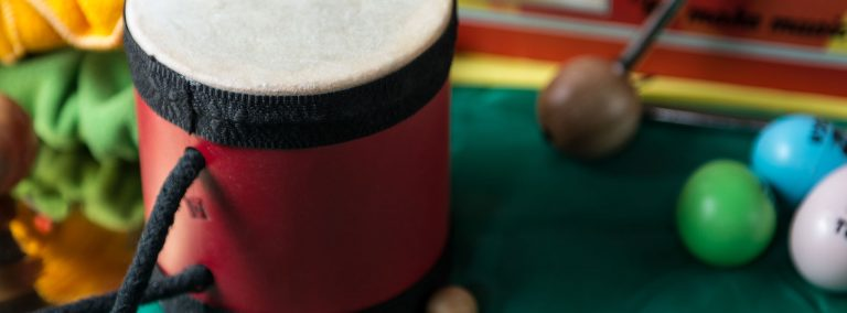 Using Small Instruments, Body Percussion, and Other Resources to Teach Rhythm