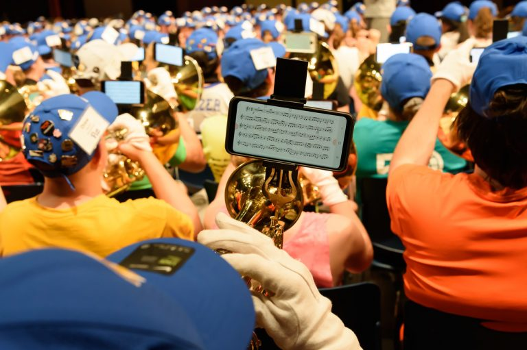 J.W. Pepper Announces Acquisition of the FlipFolder App, Leading Sheet Music Software for College Marching Bands