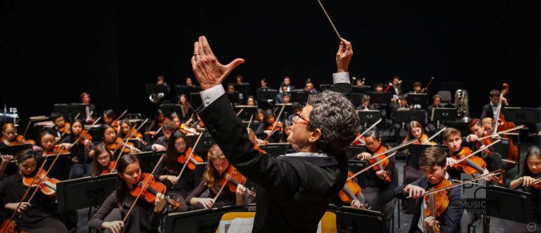 Philadelphia Youth Orchestra Music Institute: An Inside Look